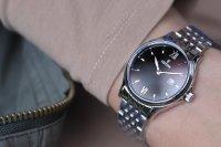 Zegarek damski Festina classic F16748-4 - duże 3