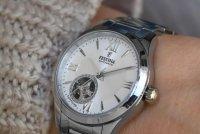Zegarek damski Festina classic F20488-1 - duże 3