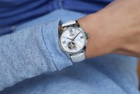 Zegarek damski Festina classic F20490-1 - duże 4