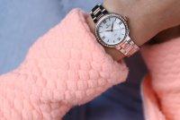 Zegarek damski Festina mademoiselle F20221-1 - duże 3