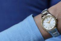 Zegarek damski Festina mademoiselle F20226-1 - duże 2