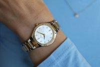 Zegarek damski Festina mademoiselle F20226-1 - duże 3