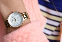 Zegarek damski Festina mademoiselle F20386-1 - duże 2