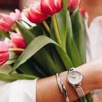 Zegarek damski Festina mademoiselle F20407-1 - duże 2