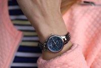 Zegarek damski Festina mademoiselle F20407-2 - duże 2