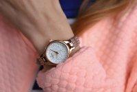 Zegarek damski Festina mademoiselle F20408-1 - duże 3