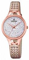 Zegarek damski Festina mademoiselle F20408-1 - duże 1