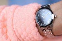 Zegarek damski Festina titanium F20468-3 - duże 2