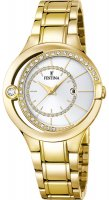 Zegarek damski Festina mademoiselle F16948-1 - duże 1