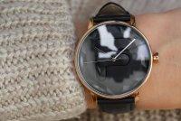 Zegarek damski Fila filastyle 38-184-004 - duże 4