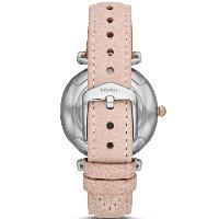 Zegarek damski Fossil carlie ES4484 - duże 3
