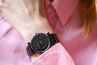 Zegarek damski Fossil carlie ES4488 - duże 5