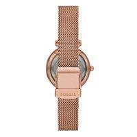 Zegarek damski Fossil carlie ES4505 - duże 2