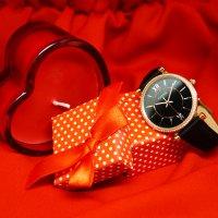 Zegarek damski Fossil carlie ES4507 - duże 5