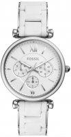 Zegarek damski Fossil carlie ES4605 - duże 1