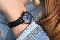 Zegarek damski Fossil carlie ES4650 - duże 4