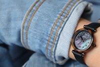 Zegarek damski Fossil carlie ES4650 - duże 6