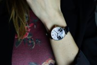 Zegarek damski Fossil jacqueline ES4535 - duże 5