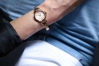 Zegarek damski Fossil georgia ES3268 - duże 5