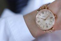 Zegarek damski Fossil jacqueline ES3546 - duże 4