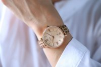 Zegarek damski Fossil jacqueline ES3546 - duże 5