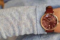 Zegarek damski Fossil jacqueline ES4099 - duże 4