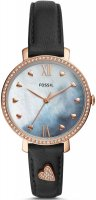 Zegarek damski Fossil jacqueline ES4533 - duże 1