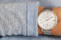 Zegarek damski Fossil jacqueline ES4627 - duże 5