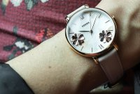 Zegarek damski Fossil jacqueline ES4671 - duże 4
