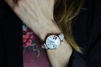 Zegarek damski Fossil jacqueline ES4671 - duże 5