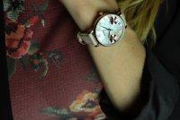 Zegarek damski Fossil jacqueline ES4671 - duże 6