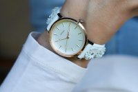 Zegarek damski Fossil neely ES4383SET - duże 4