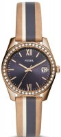 Zegarek damski Fossil scarlette ES4594 - duże 1