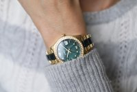 Zegarek damski Fossil scarlette ES4676 - duże 4