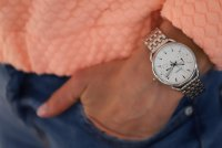 Zegarek damski Fossil tailor ES3712 - duże 8