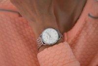 Zegarek damski Fossil tailor ES3712 - duże 7