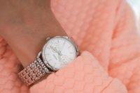 Zegarek damski Fossil tailor ES3712 - duże 6