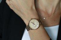 Zegarek damski Fossil tailor ES3713 - duże 4
