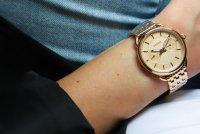 Zegarek damski Fossil tailor ES3713 - duże 5