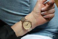 Zegarek damski Fossil tailor ES3713 - duże 6