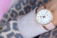 Zegarek damski Fossil tailor ES4393 - duże 3