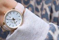 Zegarek damski Fossil tailor ES4393 - duże 4