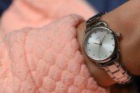 Zegarek damski Fossil tailor ES4496 - duże 5