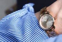 Zegarek damski Fossil tailor ES4497 - duże 4