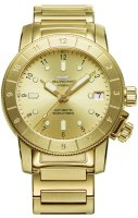 Zegarek damski Glycine airman GL0172 - duże 1