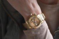 Zegarek damski Glycine airman GL0172 - duże 2