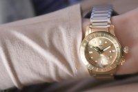 Zegarek damski Glycine airman GL0172 - duże 4