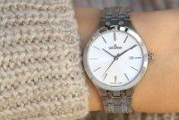 Zegarek damski Grovana bransoleta 5016.1132 - duże 5