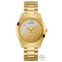 Zegarek damski Guess bransoleta GW0020L2 - duże 4