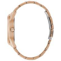 Zegarek damski Guess bransoleta GW0020L3 - duże 2